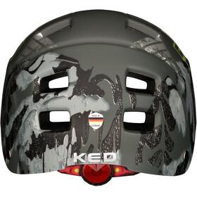 KED 5Forty Helmet Grey Matt
